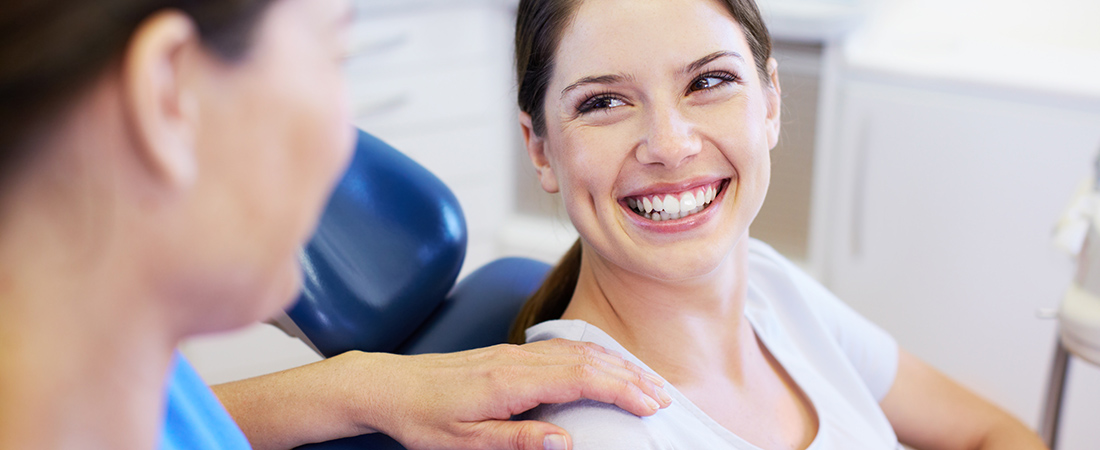 Fort Rouge, Dentist Winnipeg, Sedation Options