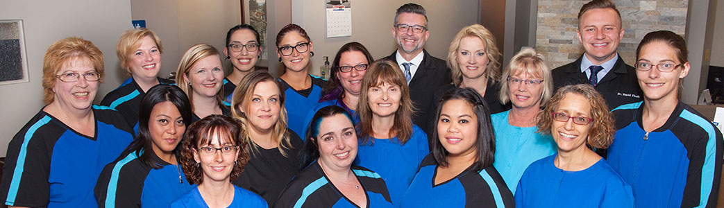 Our Team | Fort Rouge Dental Group